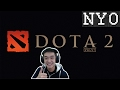 Live Stream 8/3/2017 part 2 - Dota 2 Ranked (Juggernaut|MK)