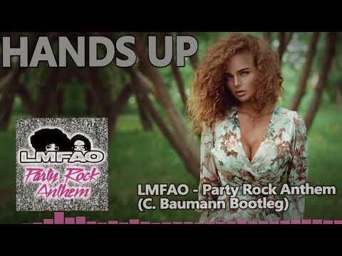 LMFAO feat. Lauren Bennett & GoonRock - Party Rock Anthem (C. Baumann Bootleg)