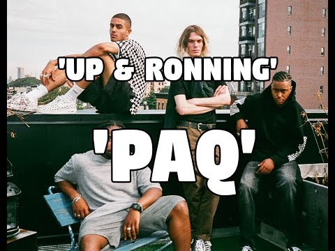 Up & Ronning - The PAQ Interview