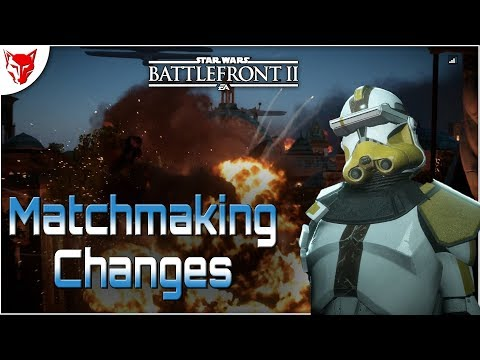 matchmaking battlefront