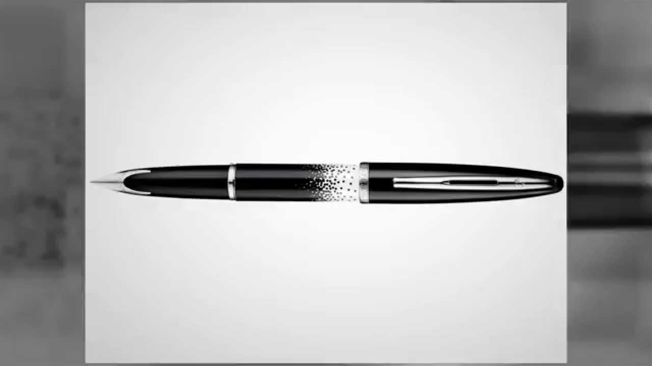 26 мар 2014. На видео представлена перьевая ручка марки waterman коллекции hemisphere. Ручки из этой коллекции высокопрактичны, сдержанны и элегантны, легко поместятся в.