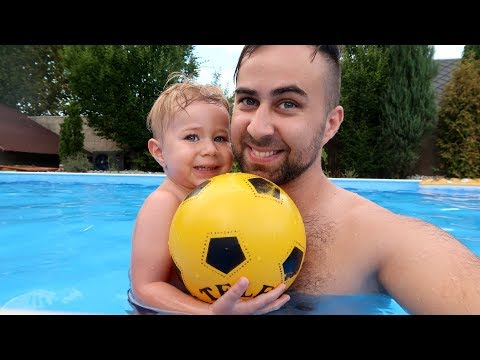 PRECIOUS MOMENTS WITH MY SON !! :)