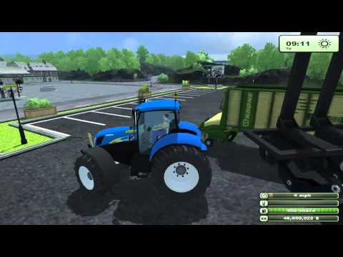 Let's Mod Farming Simulator 2013 EP002
