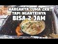 Download lagu MAKANNYA CUMA 2 MENIT & NGANTRI BISA 2 JAM DI LEKER PAIMO