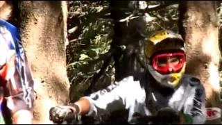 Школа горного велосипеда. Урок 15. Корни деревьев