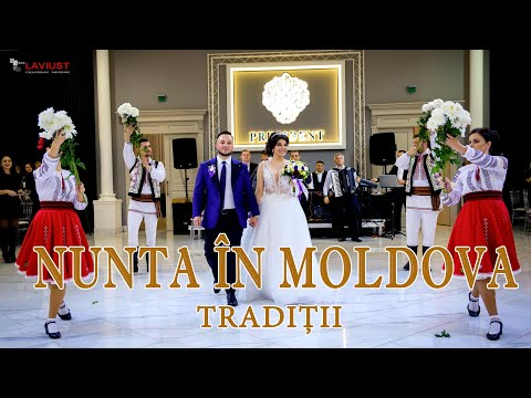 Moldovan Wedding / Nunta in Moldova /