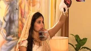 Kanak Is Traped In 'Tu Sooraj Main SaanJh Piya Ji'