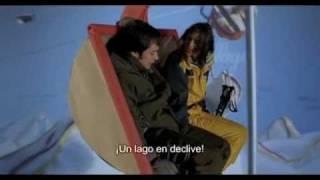 La ciencia del sueño (2006) clip02