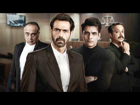 Arjun Rampal Latest 2021 Thriller Hindi Full Movie | Manav Kaul, Anand Tiwari, Rajit Kapoor