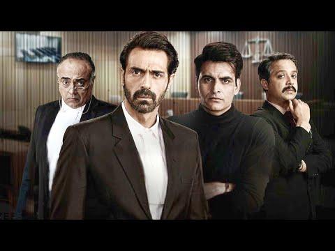 Arjun Rampal Latest 2021 Thriller Hindi Full Movie | Manav Kaul, Anand Tiwari, Rajit Kapoor