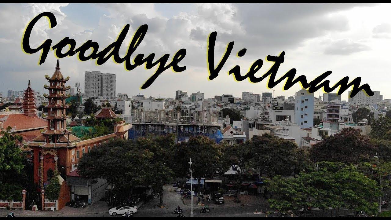 Image result for goodbye vietnam
