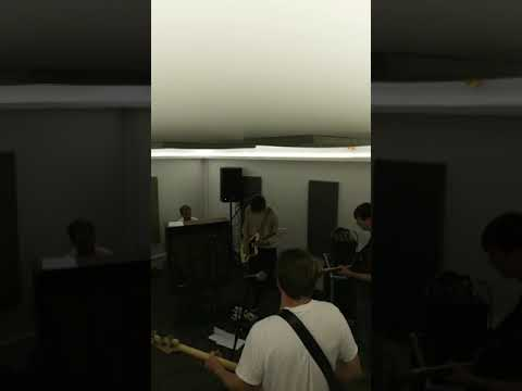 Yawn tour rehearsal Mp3