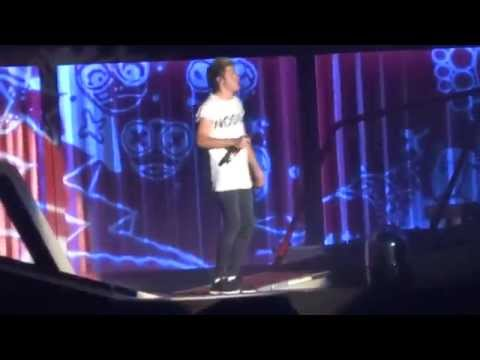 Better Than Words (100% Niall) - One Direction 9/13 HD