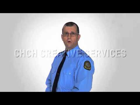 CHCH Correctional Officer Commercial