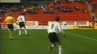 Rosenborg - Start (1996)