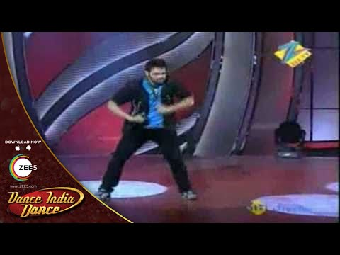 Dance Ke Superstars May 06 '11 - Mahaakshay