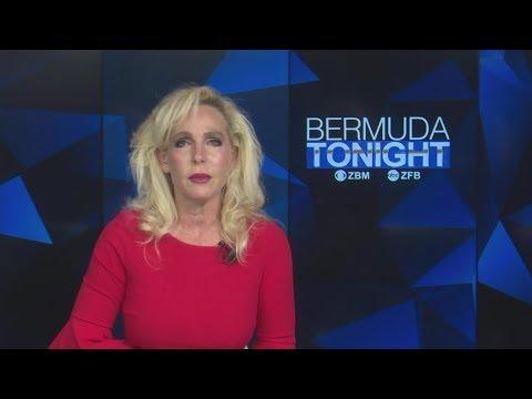 ZBM 'Bermuda Tonight' Newscast, January 15 2019