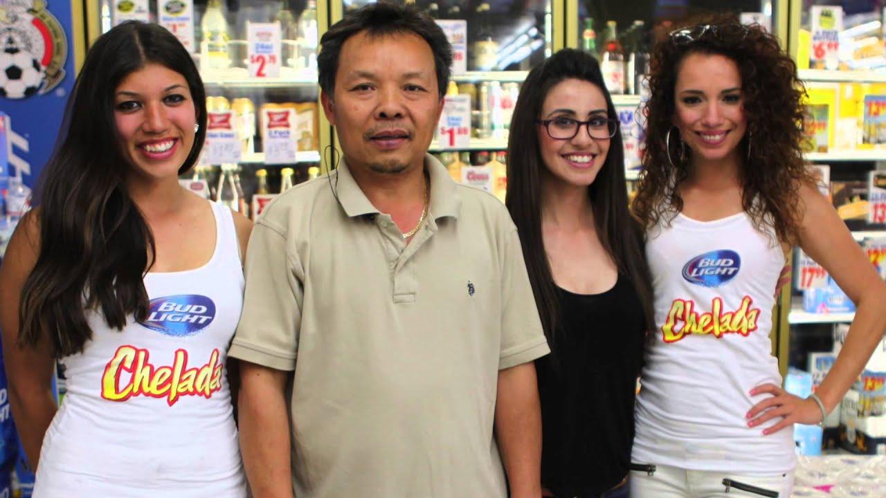Girls in vientiane
