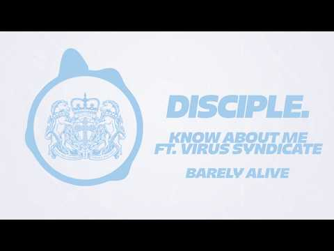 Barely Alive - Know About Me Ft. Virus Syndicate