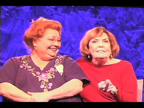 Love, Loss, and What I Wore's Anne Meara and Conchata Ferrell