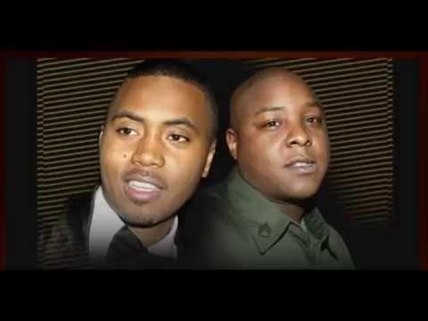 Nas Jadakiss   Hold Down The Block SMU remix 480p
