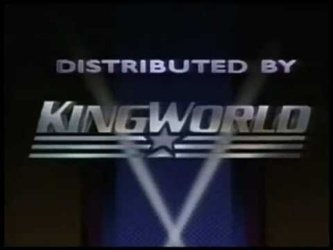 Kingworld Productions (Still Version)/Harpo Productions/Midlantic Films (1992)