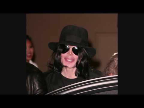 BLRockPixLA - Michael Jackson in Beverly Hills - 022709 - PapaBrazzi Report