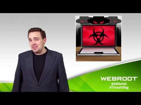 Vodafone hacked, Super Hacker arrested, and bad GTAV torrents - Webroot ThreatVlog