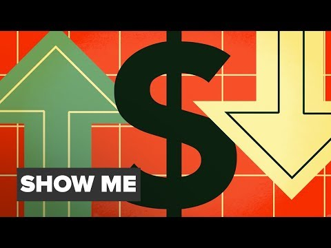 What Is Consumer Price Index (CPI)? | Show Me | NBC News
