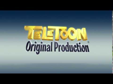 Studio B/Classic Media/Entertainment Rights/Teletoon/Cartoon Network/Bullwinkle Studios (2007) #2