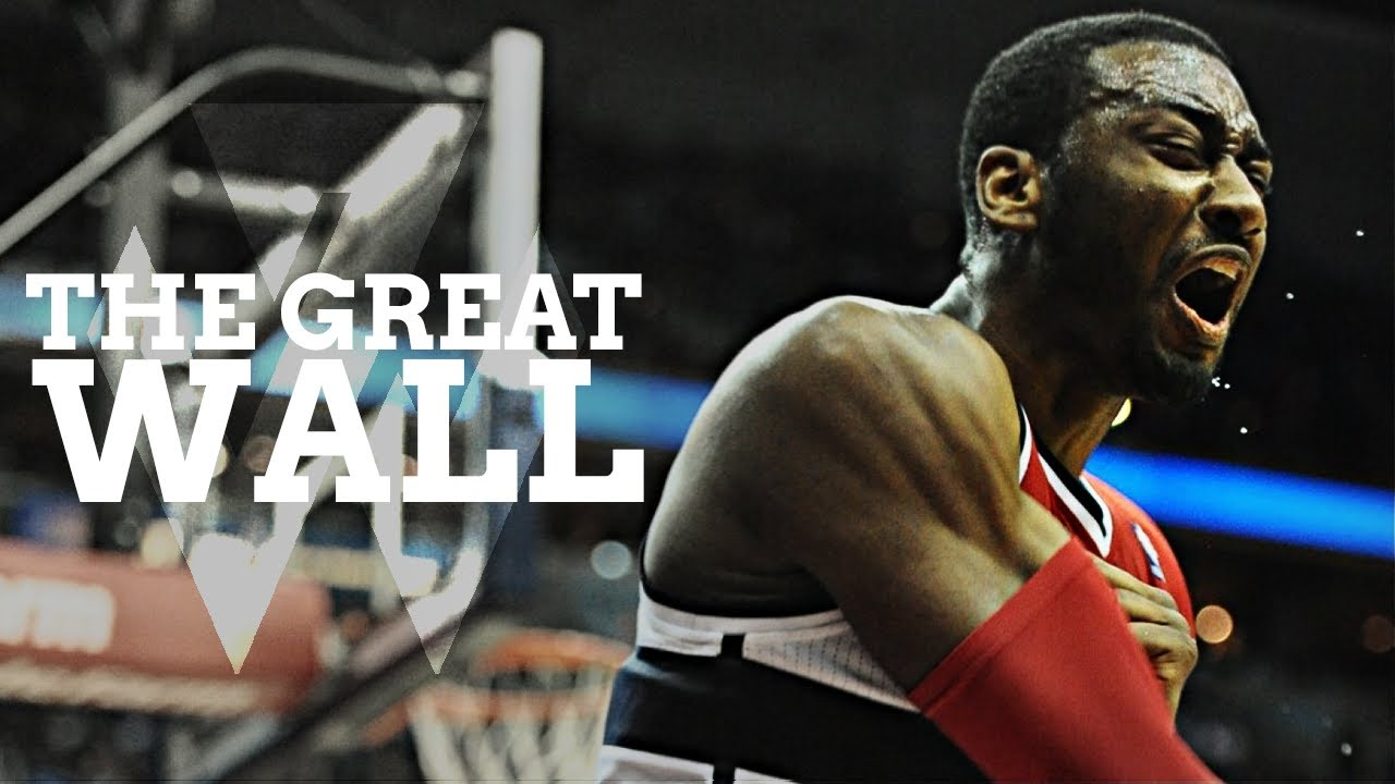 NBA Cool Last Names