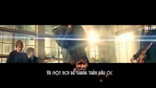 [Vietsub] Say (All I Need) - One Republic