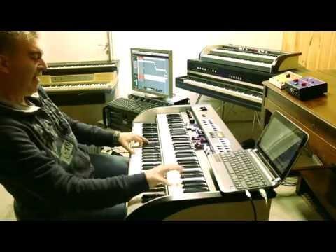 GSi DMC-122 - Live Demo with Max Tempia