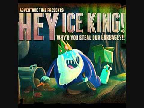 Ice Kingdom Quiz | Adventure Time