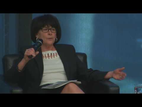 Gender, Equity and Prosperity: Emanuela Heyninck