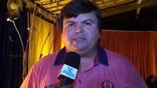 Aristides confirma acordo do Prefeito Zé Maria para pagar 13% salario e dezembro de 2016