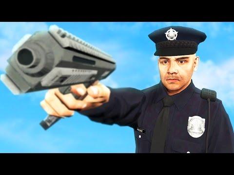 THE RETURN OF OFFICER GARRY BERRY! (GTA 5 Mods LSPDFR)