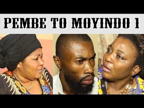 PEMBE TO MOYINDO Ep 1 Theatre Congolais, Makambo,Daddy,Mosantu,Bellevue,Ebakata,Alain