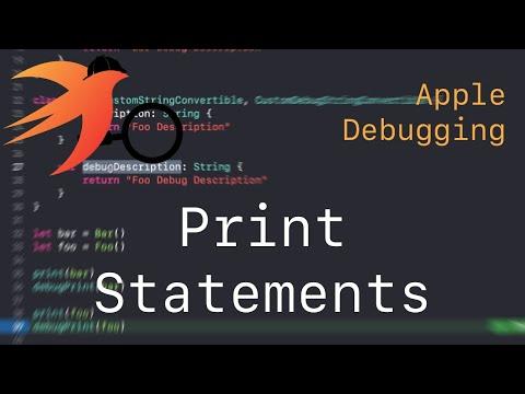 Apple Debugging L1