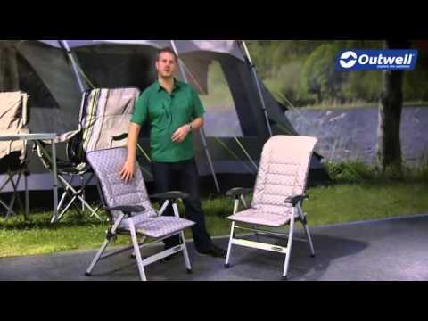Outwell Cushion M & L - CampingWorld.co.uk