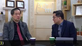 비트코인은 사기고 검경 국정원 개혁은 가짜다 [특별한만남] 낭만의사 김승진 ② (2018.01.21) 2부