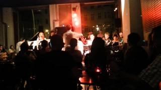New European Jazz Collective - Wedding List (Kate Bush)