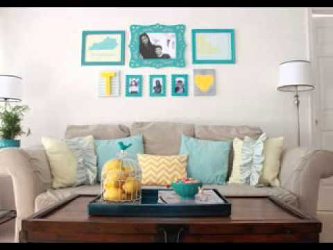 Simple Diy Apartment Decorating Ideas YouTube Classy Diy Apartment Decorating Design