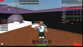 Video ROBLOX di c29lbreeze
