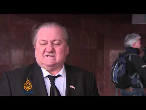 EU and US reject Crimea vote