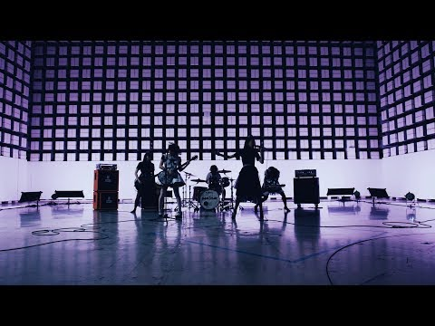 BAND-MAID / glory (Official Music Video)