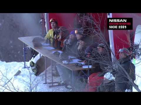 Nissan Russian Adventure 2009, 26-min TV Highlight