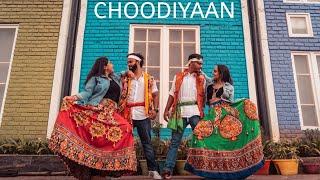 Choodiyan Dance Cover   Jackky Bhagnani   Dytto