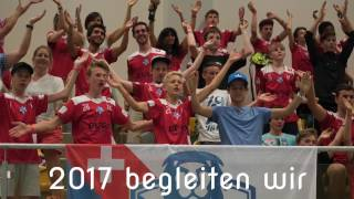 Zurich United goes Prague Games