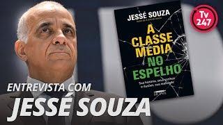 Entrevista com Jessé Souza (16.11.18)